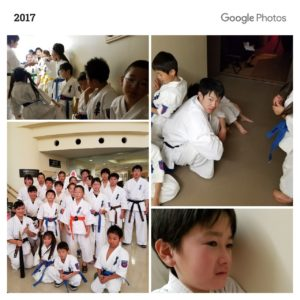 Google Photos 自動編集up  2017-11-12(南アルプス市にて)