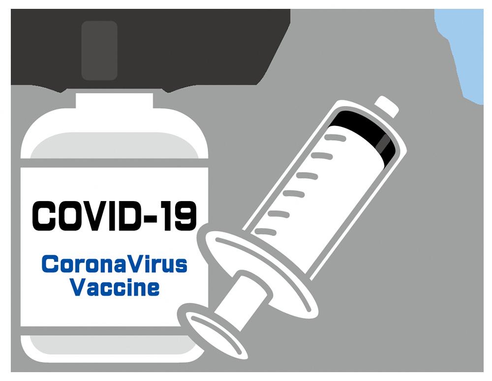 コロナワクチン接種報告フォーム(12歳以上)